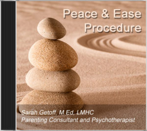 Peace and Ease Procedure